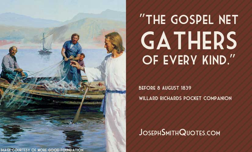 gospel-net-gathers